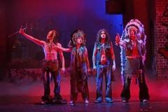 Hair, (Tonto) Landestheater Coburg